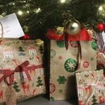 merrychristmaseve everybody! wesoychwit presents presentswrapped prezenty happyholidays polonization poland cheershellip