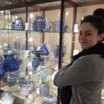 Next stop boleslawiec handmade ceramics pottery myhappyplace byebyemoney visitpoland polonizationhellip