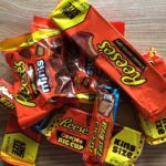 When your parents visit from the States reeses reesespieces americanchocolatehellip